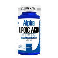 Alpha Lipoic Acid - Yamamoto