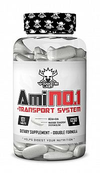 AmiNO.1 - Warrior Labs 101 tbl.