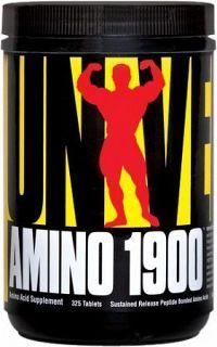 Amino 1900 - Universal Nutrition