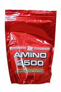 Amino 2500 - ATP Nutrition