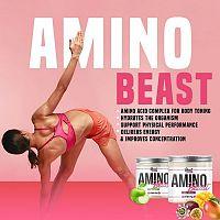 Amino Beast - Beast Pink