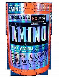 Amino Hydrolysed - Extrifit