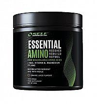 Amino Professional - Self OmniNutrition 250 g Lemon Lime