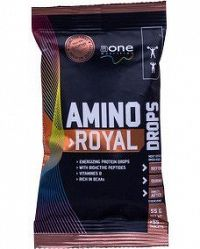 Amino Royal Tabs - Aone 55 tbl. Chocolate
