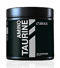 Amino Taurine od Self OmniNutrition