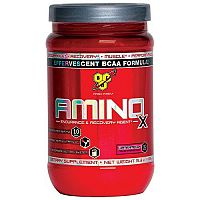 Amino X - BSN 435 g Fruit Punch