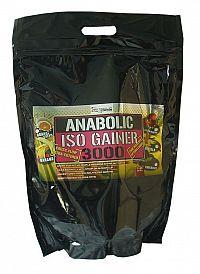 Anabolic Iso Gainer 3000 - Metabolic Optimal Nutrition