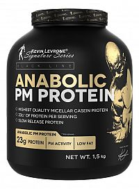Anabolic PM Protein - Kevin Levrone 1500 g Snikers