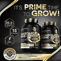 Anabolic Prime-Pro - Kevin Levrone 908 g Banana+Peach