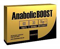 AnabolicBOOST - Yamamoto 60 tbl.