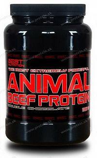 Animal BEEF Protein od Best Nutrition 1000 g Čokoláda