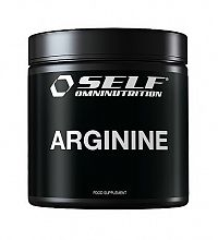 Arginine od Self OmniNutrition