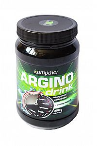 ArgiNO drink - Kompava
