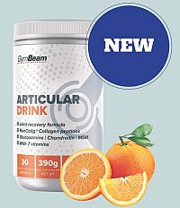 Articular Drink - GymBeam 390 g Orange