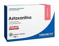 Astaxantina od Yamamoto 30 kaps.