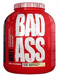 BAD ASS Whey od BAD ASS 2270 g Lemon Cheesecake