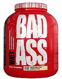 BAD ASS Whey od BAD ASS 2270 g Raspberry Ice Cream