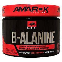 Basic Line B-ALANINE - Amarok Nutrition
