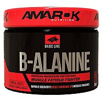 Basic Line B-ALANINE - Amarok Nutrition  240 g Tropical