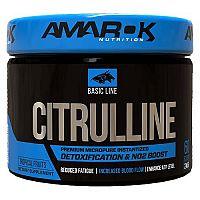 Basic Line CITRULLINE - Amarok Nutrition