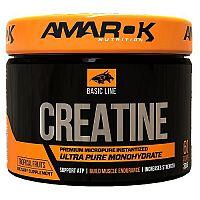 Basic Line CREATINE - Amarok Nutrition