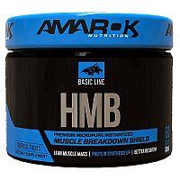 Basic Line HMB - Amarok Nutrition