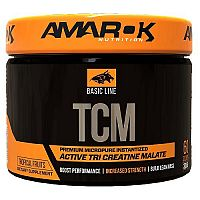 Basic Line TCM - Amarok Nutrition