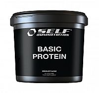 Basic Protein od Self OmniNutrition 900 g Coconut-Chocolate