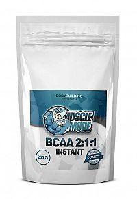 BCAA 2:1:1 Instant od Muscle Mode 100 g Neutrál