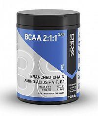 BCAA 2:1:1 X80 CAPS. - Dex Nutrition
