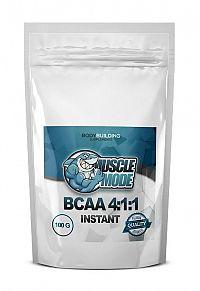 BCAA 4:1:1 Instant od Muscle Mode 100 g Neutrál