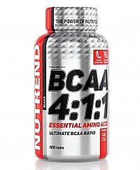 BCAA 4:1:1 - Nutrend 300 tbl.