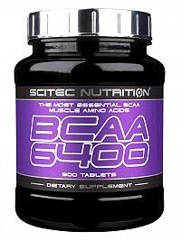 BCAA 6400 - Scitec Nutrition