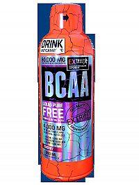 BCAA 80 000 Liquid - Extrifit 1000 ml. Marhuľa