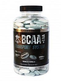 BCAA+EAA Transport System - Warrior Labs