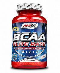 BCAA Elite Rate 2:1:1 - Amix 120 kaps.