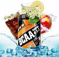 BCAA Engine 4:1:1 - Swedish Supplements 400 g Kiwi+Pear
