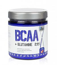 BCAA + Glutamine 2:1:1 - Body Nutrition