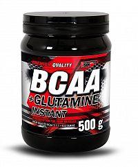 BCAA + Glutamine Instant od Vision Nutrition 500 g Cherry