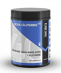 BCAA + Glutamine X50 - Dex Nutrition 500 g Grapefruit+Orange