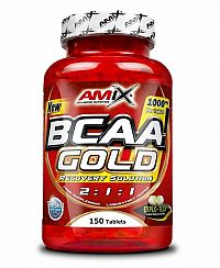 BCAA Gold - Amix
