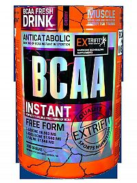 BCAA Instant - Extrifit 300 g Ananás
