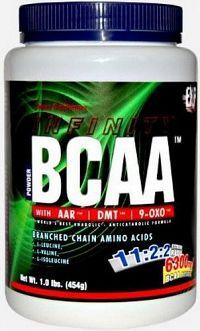 BCAA - Megabol 454 g Tutti Frutti