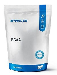 BCAA - MyProtein 1000 g Neutral