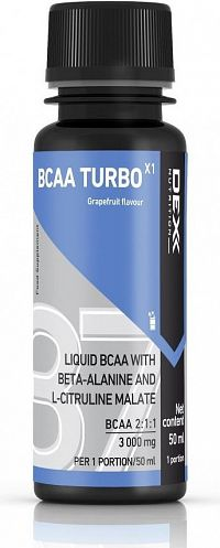 BCAA Turbo X1 - Dex Nutrition  50 ml. Cherry