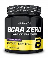 BCAA Zero - Biotech USA 360 g Modré hrozno