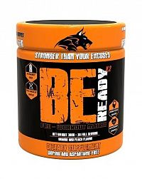 Be Line Ready V.2 - Amarok Nutrition 360 g Orange & Peach