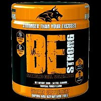 Be Line Strong - Amarok Nutrition