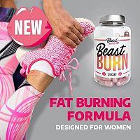 Beast Burn - Beast Pink