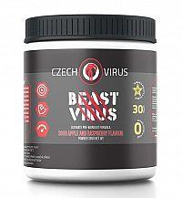 Beast Virus - Czech Virus 395 g Sour Apple + Raspberry